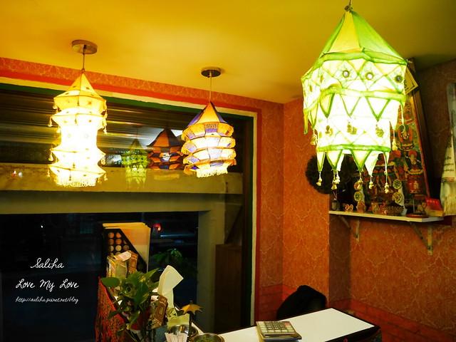 台北師大夜市台電大樓站美食餐廳印度香料館 (4)