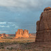 Founders Day at La Sal Mountains Viewpoint by ArchesNPS