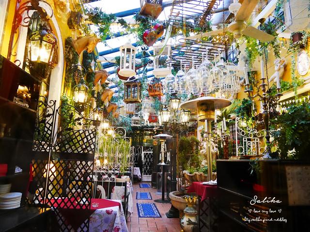 奧地利維也納餐廳推薦Marchfelderhof restaurant紅頂商人 (10)