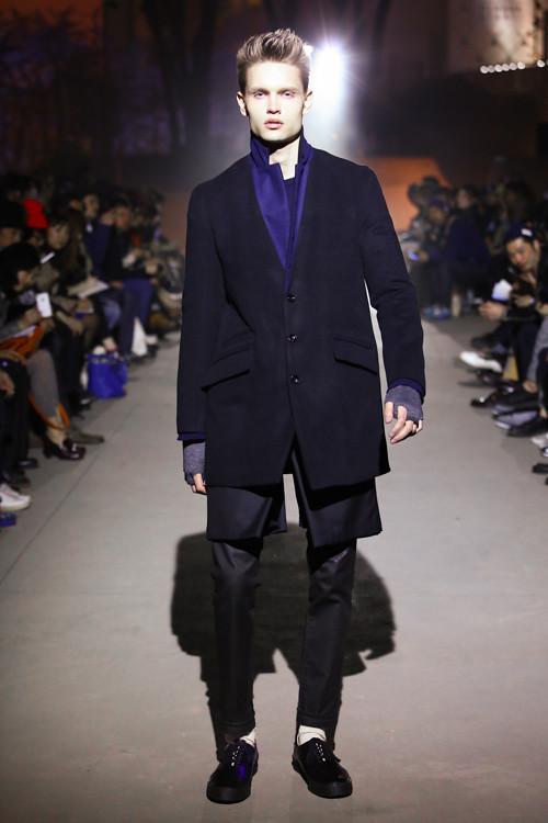 FW13 Tokyo DISCOVERED001_Casper Rams(Fashion Press)
