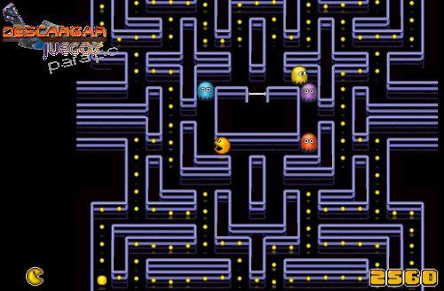 Pacman EX 1