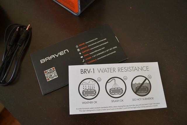Braven BVR-1 Review
