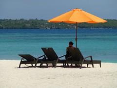 Virgin Island. The Philippines