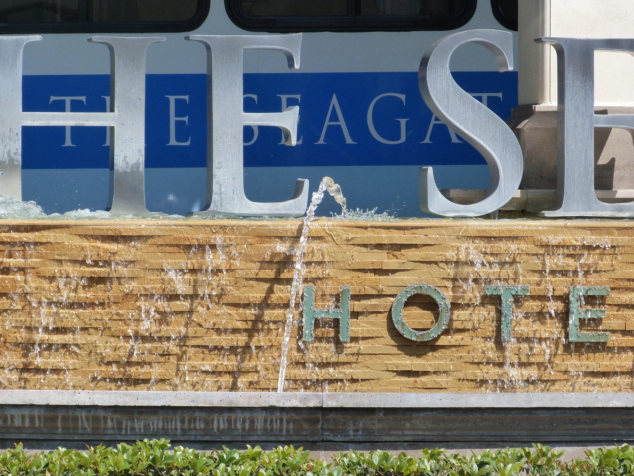 Seagate Hotel Delray Beach
