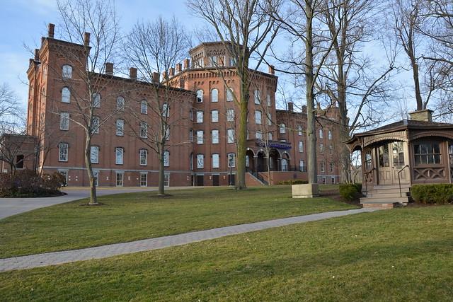 Elmira College, Elmira NY