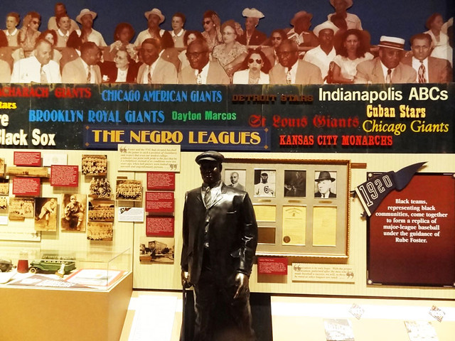 negro-leagues-museum