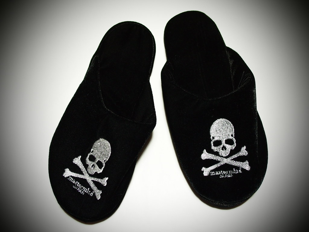 mastermind JAPAN | Room Shoes