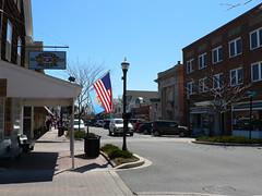 second street, lewes
