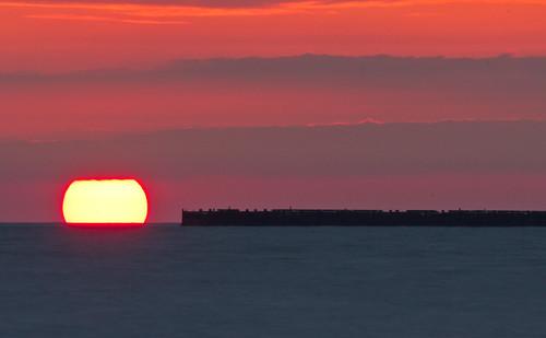 Sonnenuntergang #4265