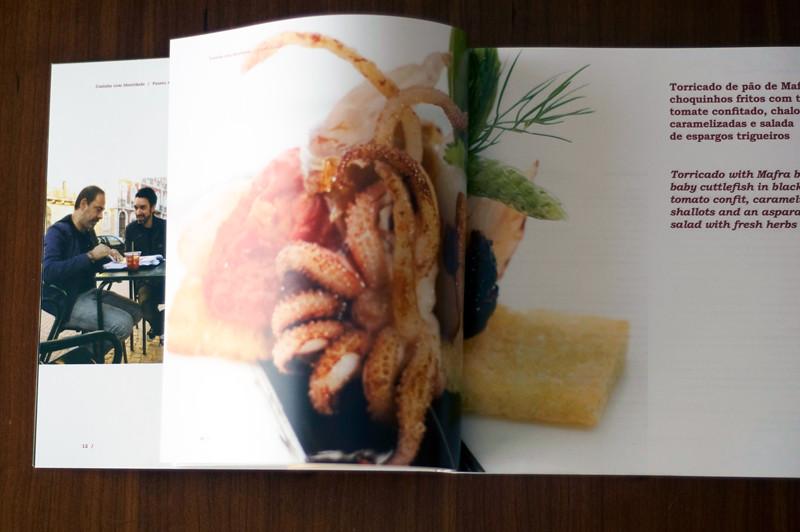 Cozinha com identidade, chef Fausto Airoldi