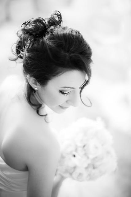 Bride at f1.2