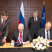 WIPO and Russia Agree on Moscow Office