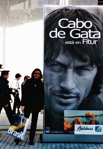 Fitur 2003 - Feira de Turismo de Madri