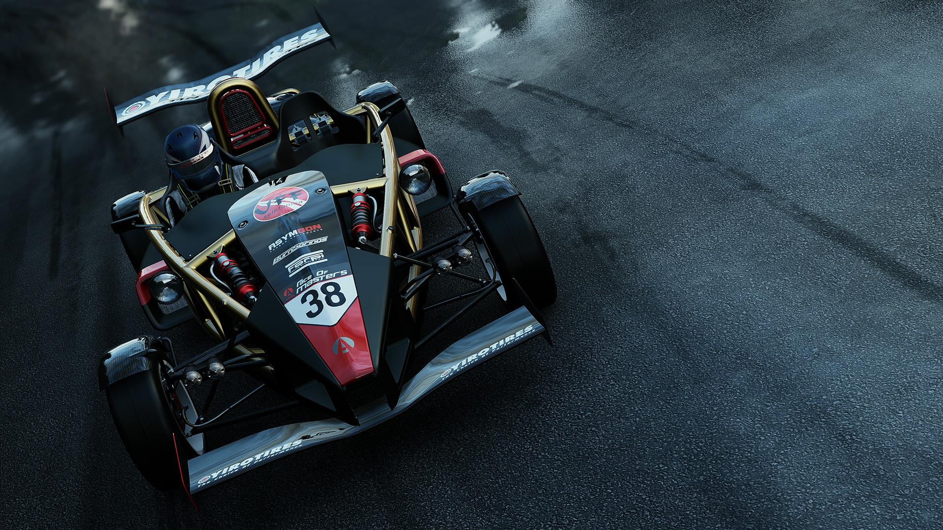 Pc gaming at 4k resolution gaming - Project cars 4k wallpaper ...
