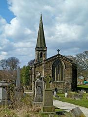 St Paul, Birkenshaw