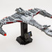 Vor'Char Class Klingon Bird of Prey - 3 by ~ The Steads ~