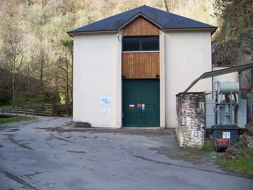 Passerelle d'Holzarte 032