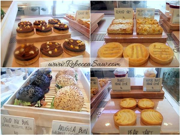 savour 2013 singapore - gourmet market (1)