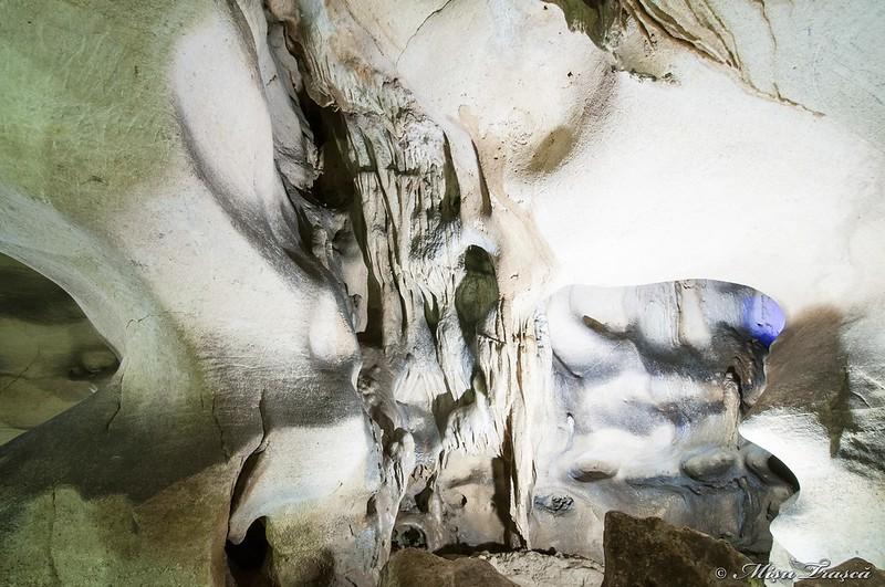Peștera Orlova Chuka