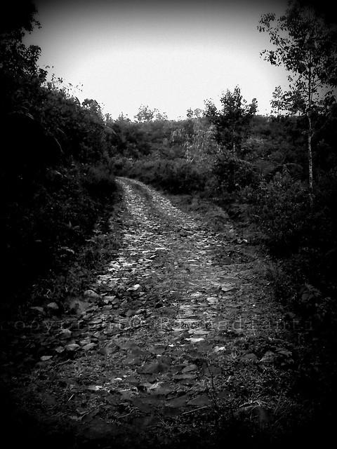 Akses Jalan Pengunungan-001