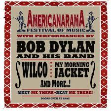 Americanarama Poster