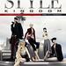 Style Kingdom Magazine Vol 3 by Dougie Boxen