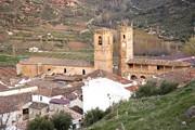 Vista de Alcaraz