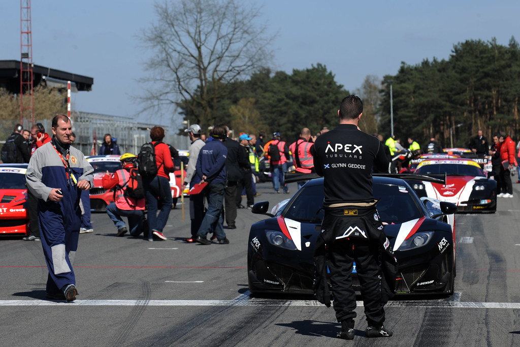 Dutch Supercar Challenge - Zolder