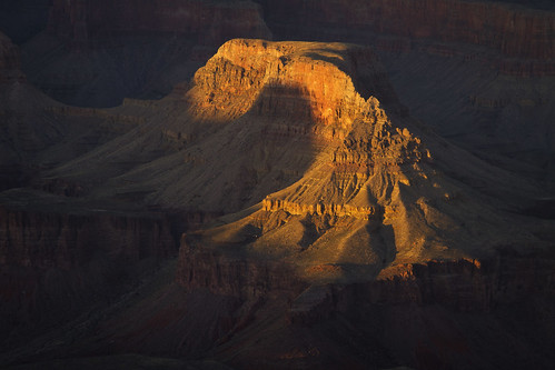 last light - Grand Canyon - 4-01-13  02