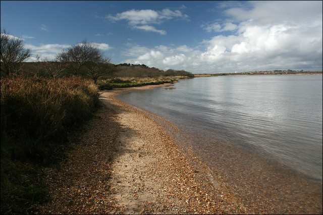 Christchurch Harbour, Dorset