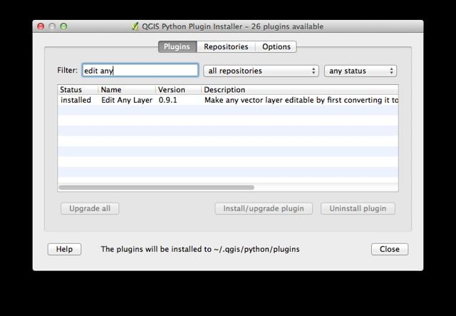 python how to create an emprty list