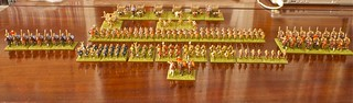 Roman Army on Parade