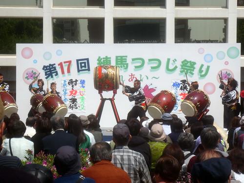 つつじ祭り(練馬)