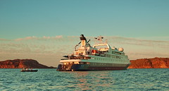 The Kimberley with Orion Expedition Cruises