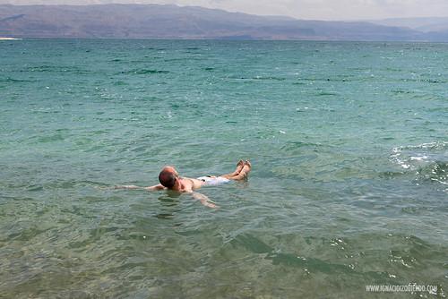 Israel - Dead Sea 04