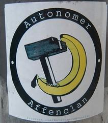 autonomBanane