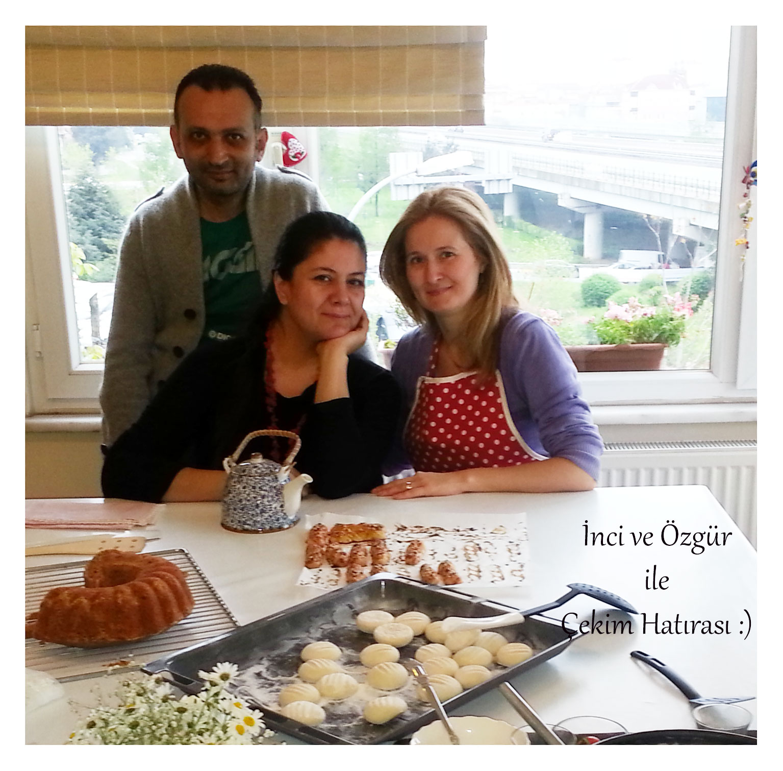 Yemek Zevki Dergisi & Mayıs 2013