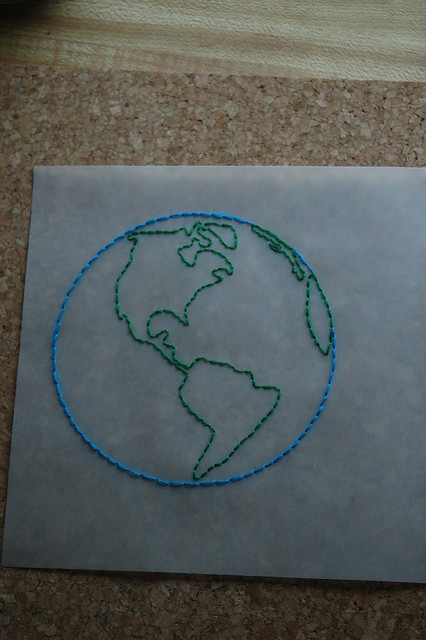 The Earth and Its Layers: layer 1