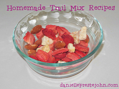 homemadetrailmix