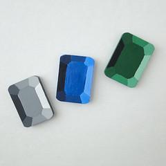 Wooden Gems