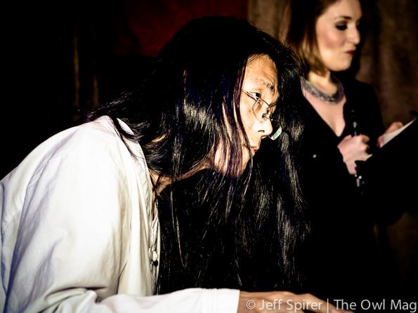 Ensemble Mik Nawooj @ Brick & Mortar, SF 4/27/13