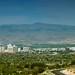 Reno Nevada Skyline by Jrod1345