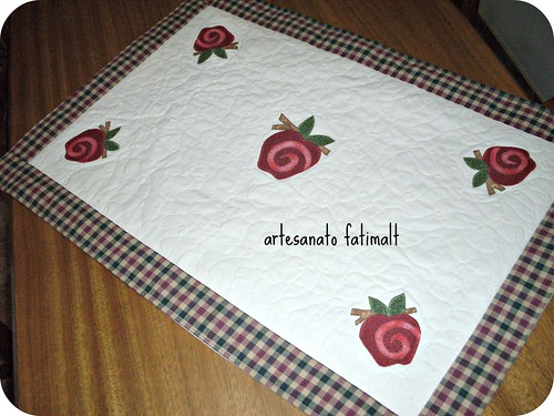 Toalha de fogão-mesa- by fatimalt