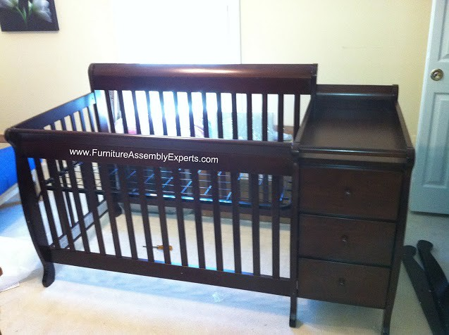 Babies R Us Crib Assembly Service In Columbia Md Flickr