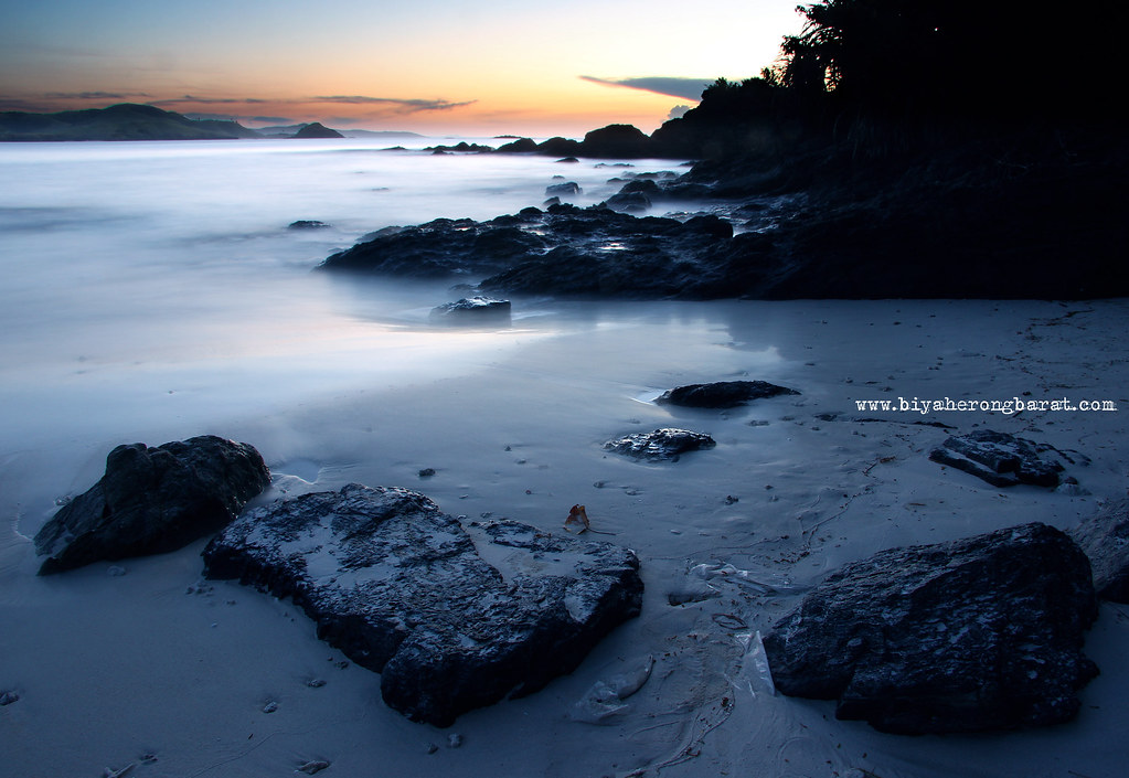 calaguas island vinzons camarines norte long exposure photography landscape
