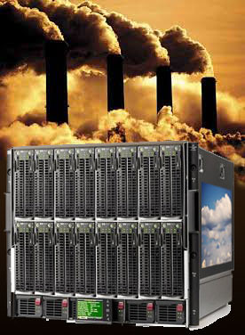 The Cloud - Data Storage