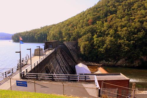 Ocoee Dam No. 1