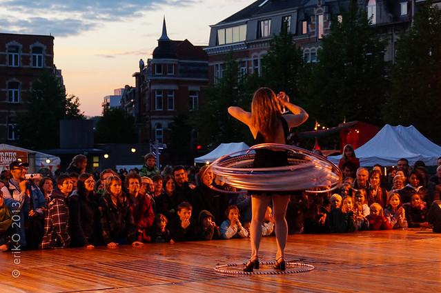 CIRCUS & CO Leuven 2013