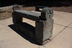 Monumento funerário medieval (Marmoiral) em Sobrado, Castelo de Paiva