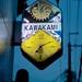 Kawakami hair salon clock